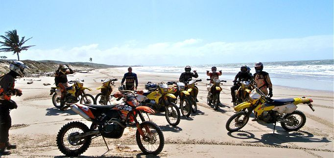 Cairns Dirt Bike Technical Tips By Fair Dinkum Trail Bike Tours Cairns