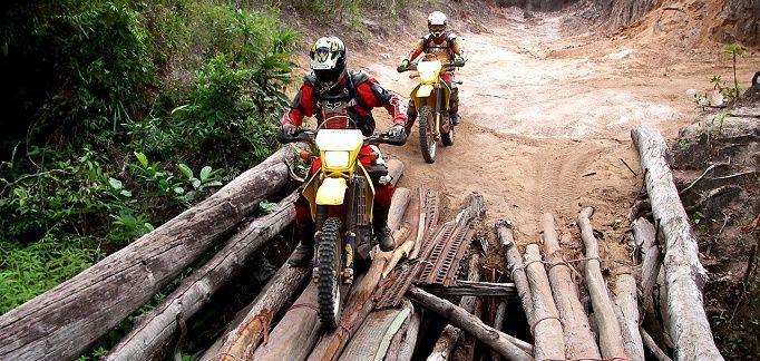Cairns Dirt Bike Technical Tips By Fair Dinkum Trail Bike